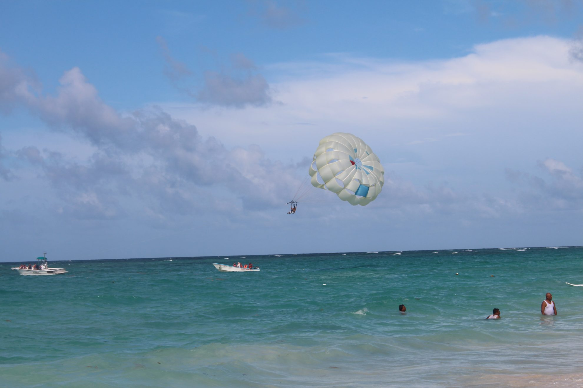 My Dominican Republic vacation….