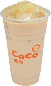 MilkTeawithCoconutJelly
