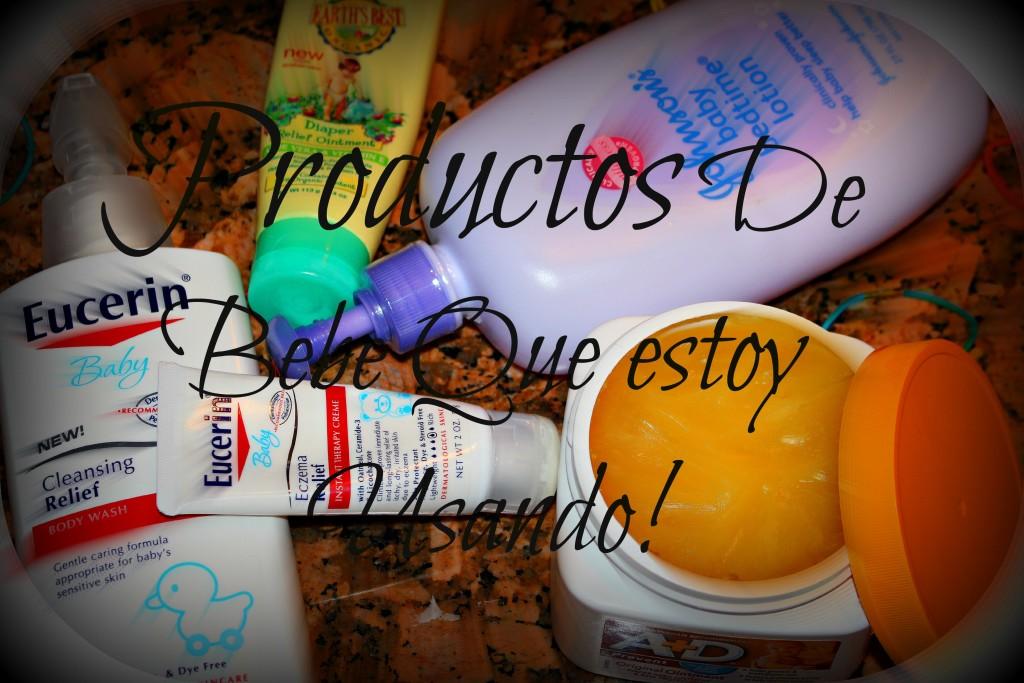 productos espanol