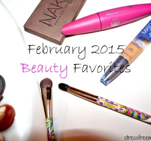 February Beauty Favorites/ Favoritos de Febrero edicion belleza