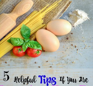 5 Helpful  Tips If You Are Learning How To Cook
