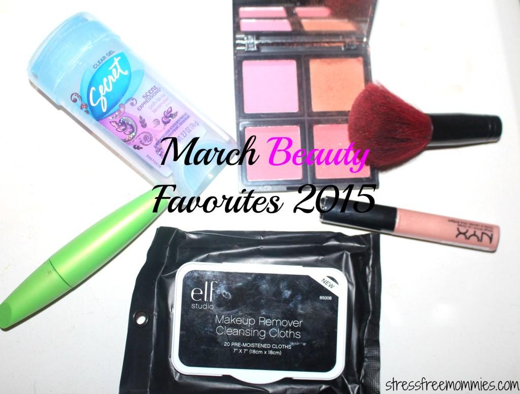 march beauty