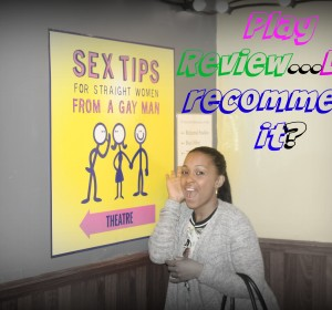 Sex Tips for Straight Women from a Gay Man/ Consejos Sexuales para Mujeres Heterosexuales de un hombre Gay