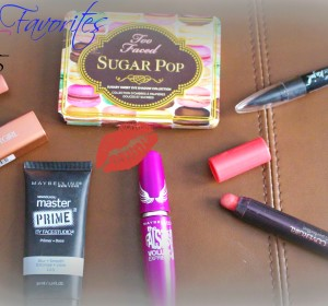 May Favorites 2015(Beauty and Blogs) / Favoritos de Mayo2015 ( Belleza y Blogs)