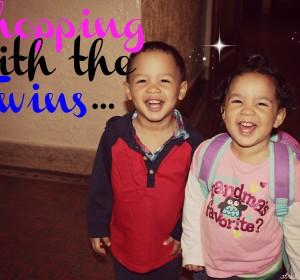 Shopping for the Twins(Mini Baby product haul)/ Comprando para los Mellizos ( un mini haul de los productos)
