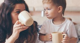15 surprising ways being a mom changes you