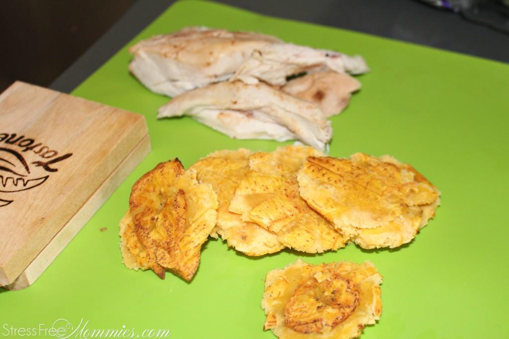 frito verde