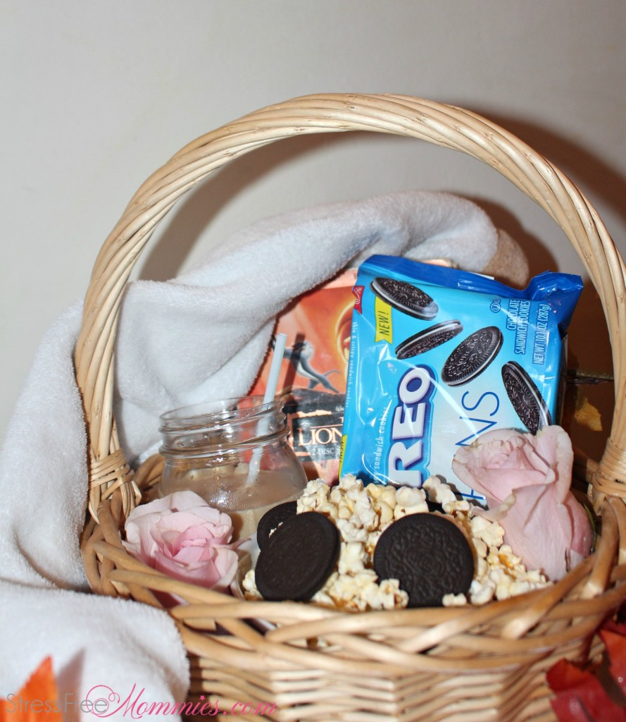 basket treat