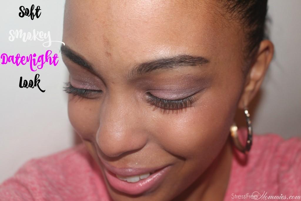 Soft date night makeup tutorial
