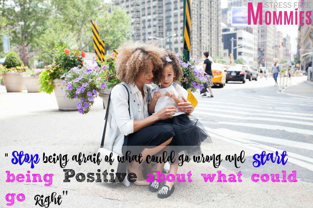 quotes about positivity and not negativity