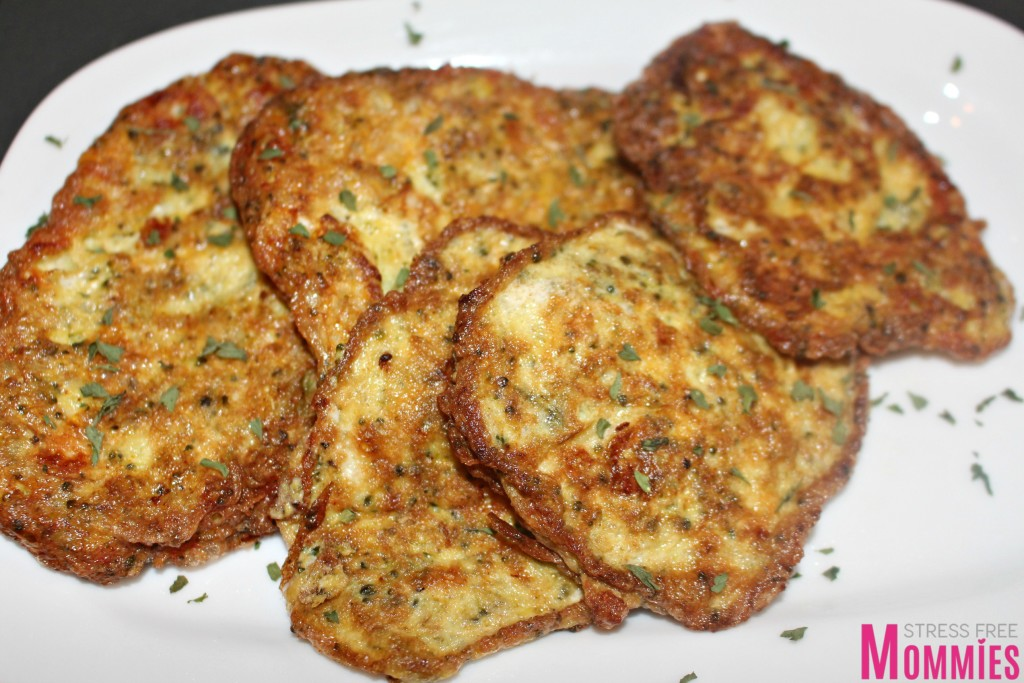 how to make broccoli fritters