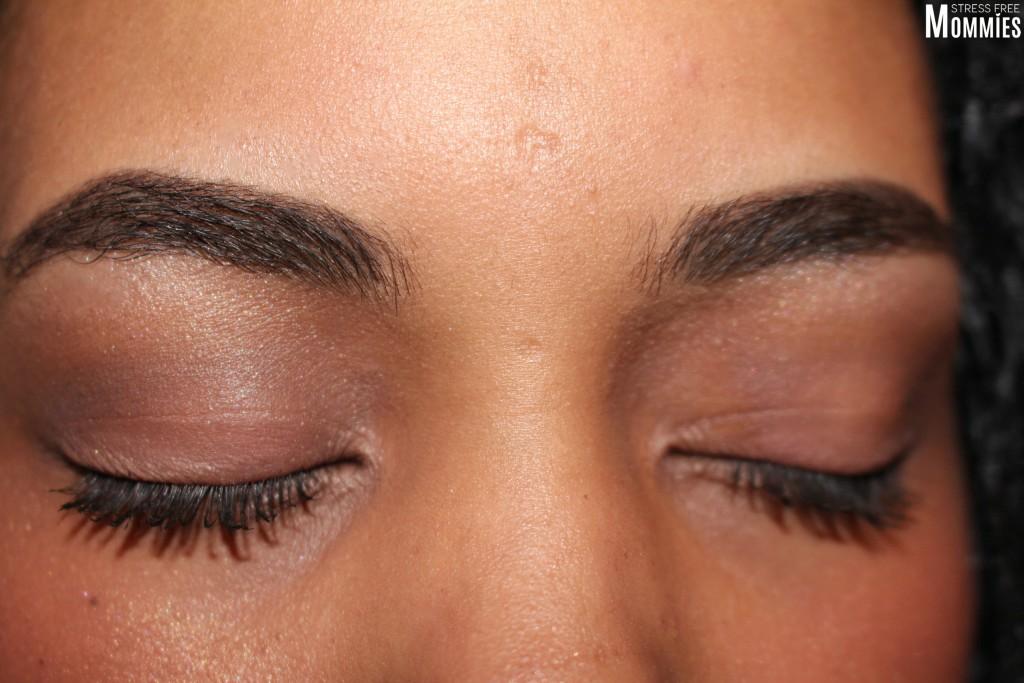 carli bybel eye palette