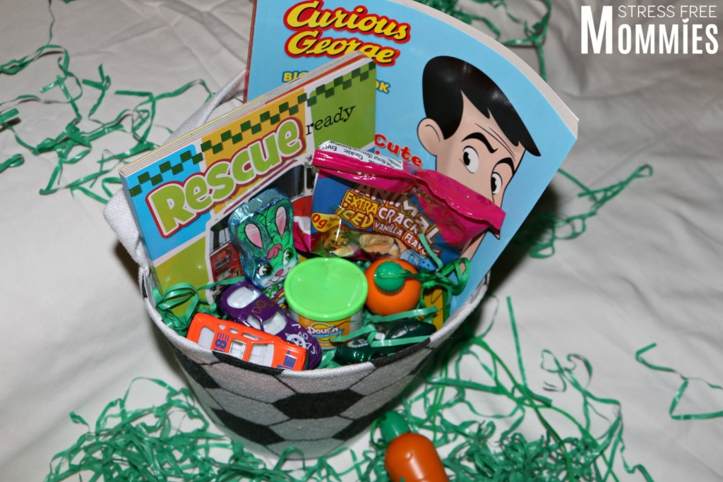 save on easter baskets for boys