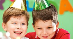 5 easy ways to save money on your kids birthday party