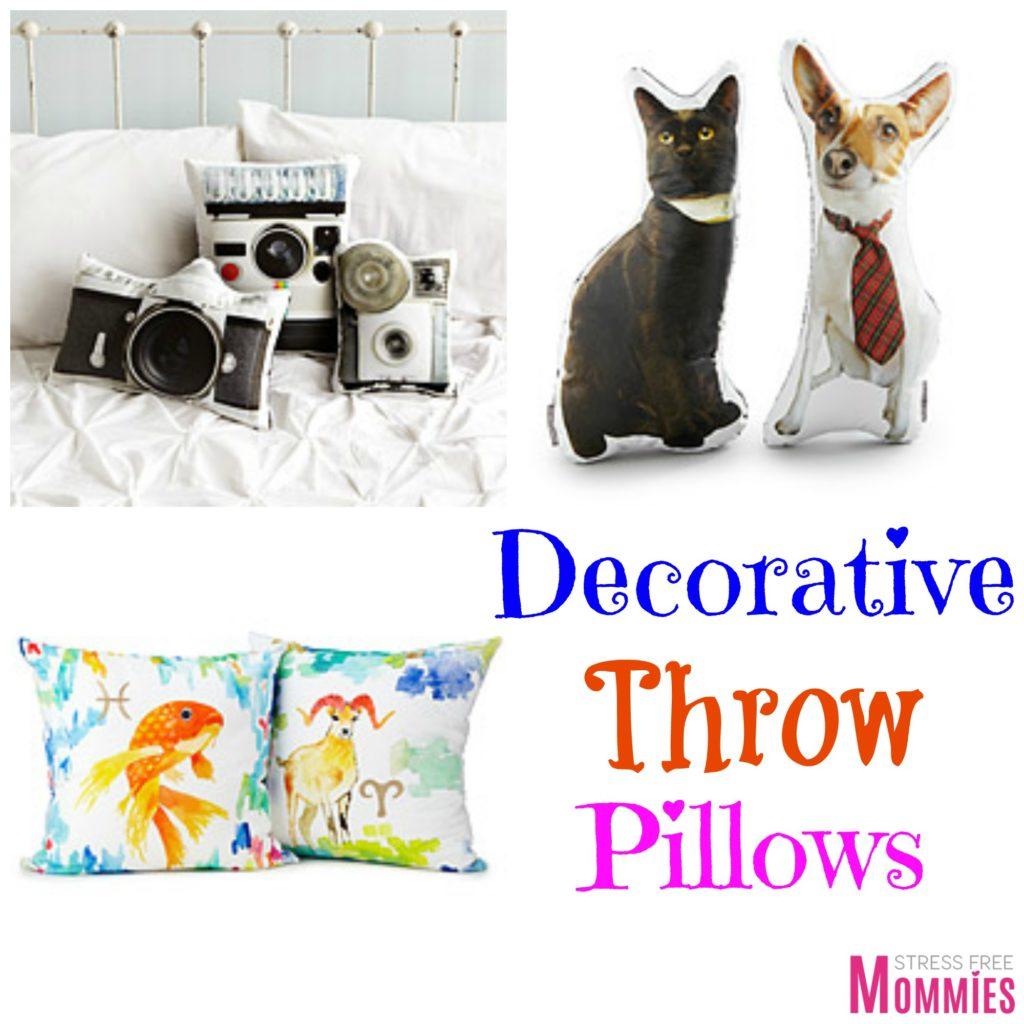 uncommon goods pillows