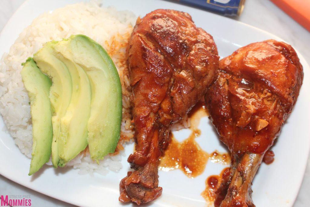 tamarind chicken