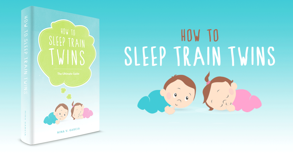 sleep train twins e-book