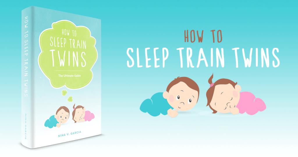 sleep train twins e-book