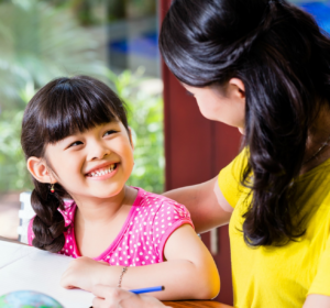 9 effective ways to help your kids do their homework