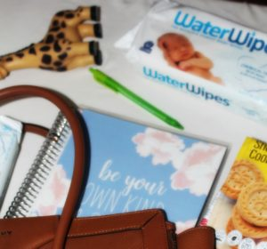 7 things to pack for a smooth car ride with kids + Giveaway