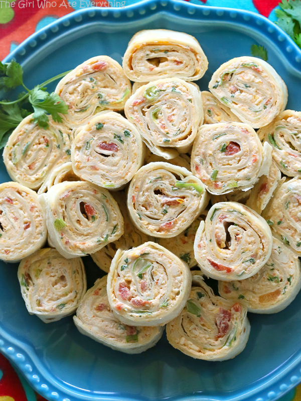 15 Easy Game Day Appetizers That Will Blow Your Mind