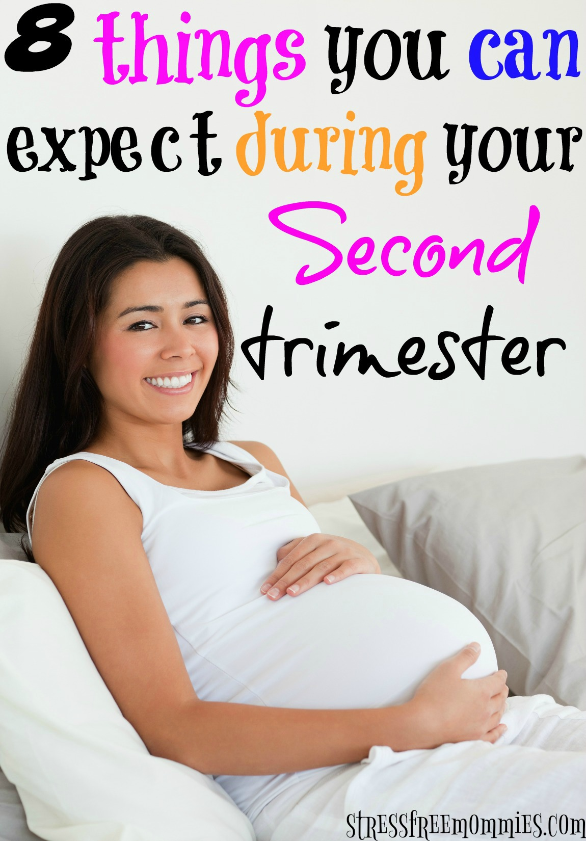 Are you pregnant and curious to know what to expect during your second trimester? This article is for you! Learn how you  are going to feel physically and emotionally, what doctors appointments to look forward to and more! Check this helpful second trimester guide:)