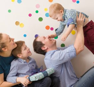 6 fantastic ways to bond with your family at home