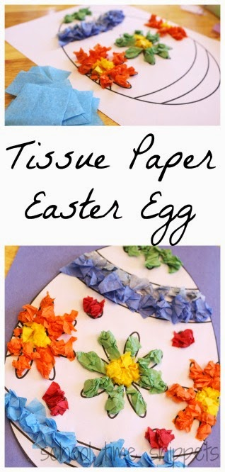 11 super easy Easter crafts you can make with your kids