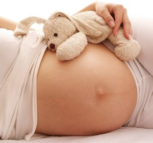 8 things you will totally miss about being pregnant