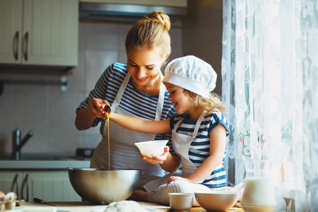 9 easy ways to become a more patient mom