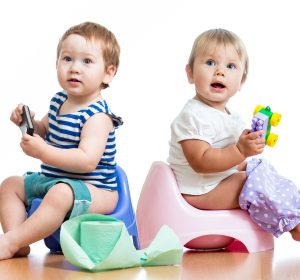 10 important things to have before potty training your toddler
