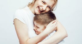 15 simple ways to be a happy mom even when you think it's hard