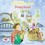 8 fun books for toddlers about pre-school