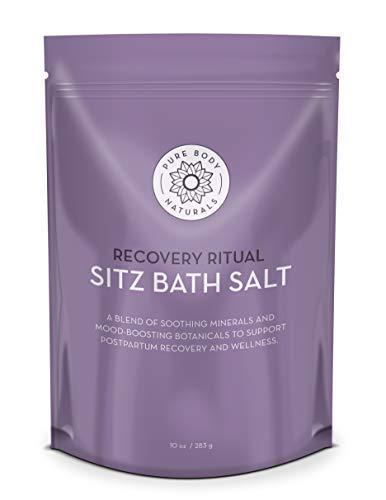 sitz bath tips