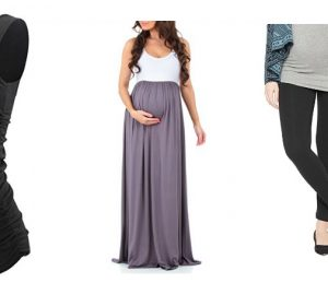 6 must have maternity clothing essentials
