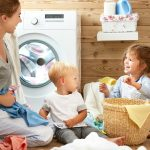 9 easy chores your toddler can totally help you with