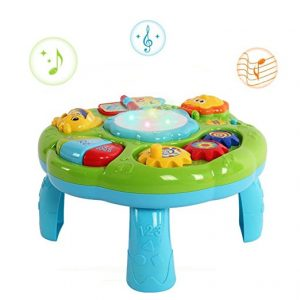 10 fun and educational toys your baby will love