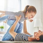 9 easy ways to be more present with your kids