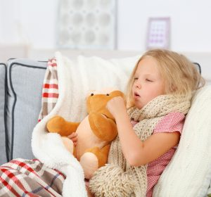 6 no-fail ways to relieve your child's nighttime cough