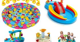 10 fun summer outdoor water activity toys for toddlers