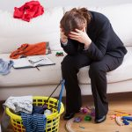 10 totally helpful organization tips for moms to eliminate the chaos