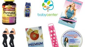 10 first trimester must haves for moms to survive and get through it
