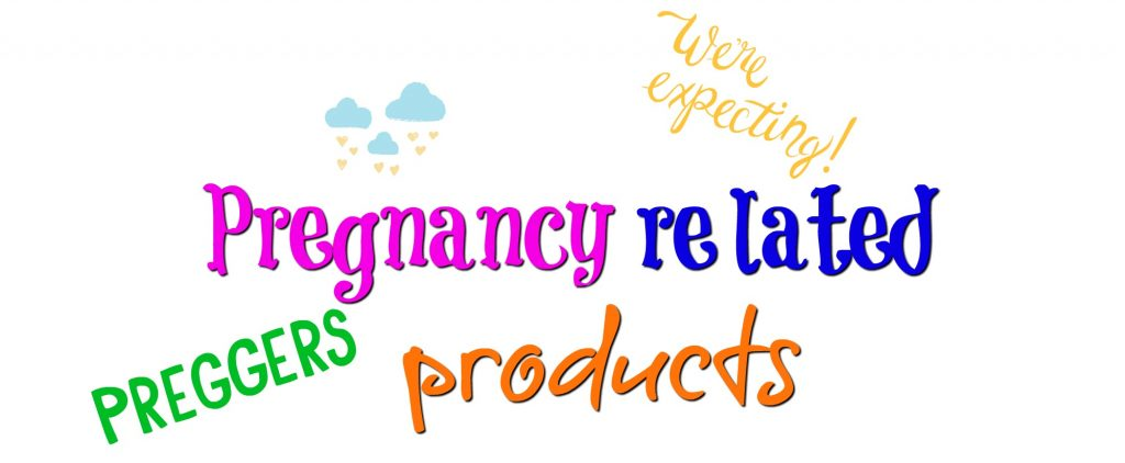 pregnancy related products