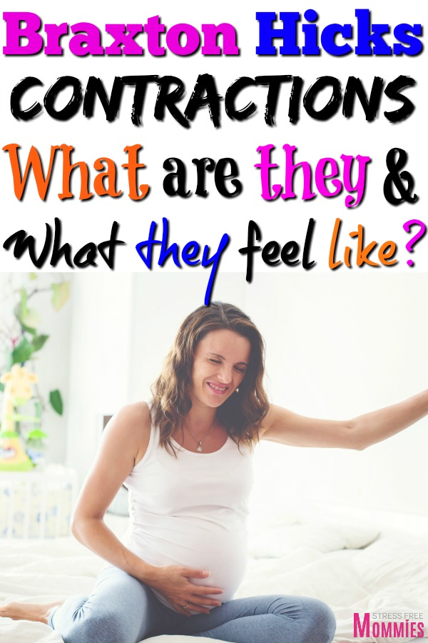 This article has everything you need to know about Braxton Hicks contractions. What are they, what they feel like and how to relief it! Ultimate information about Braxton Hicks contractions!