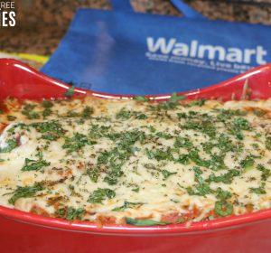 Chorizo Mexican Lasagna