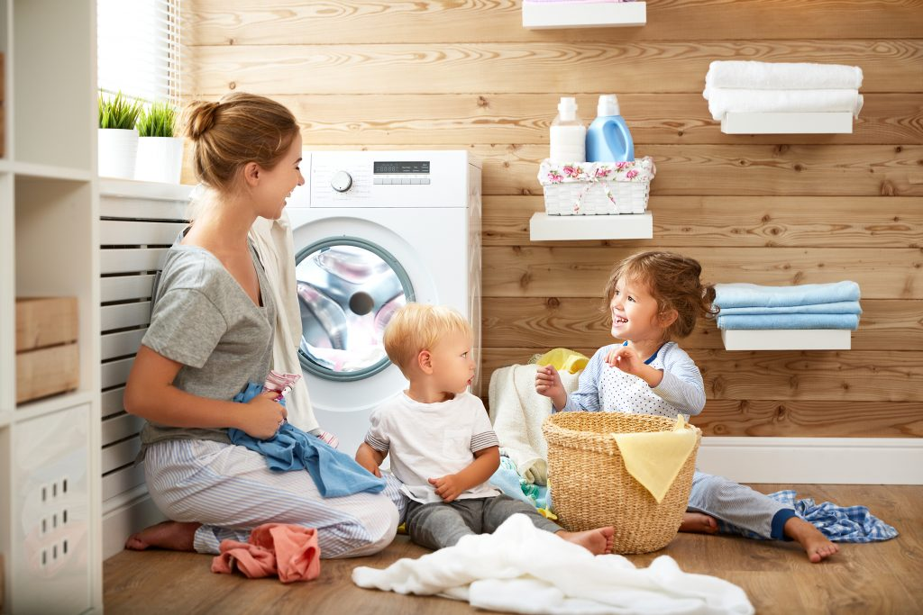 stay at home mom burnout tips