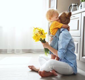 Easy tips to let go of mom guilt