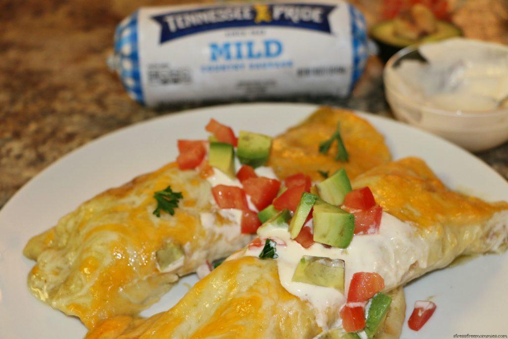 step by step breakfast recipe